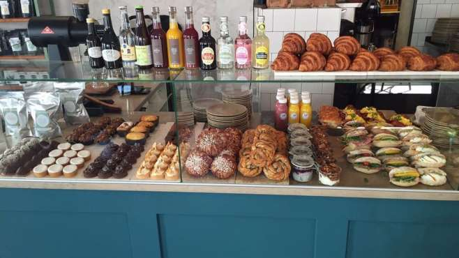 "My  Stockholm experience with ""Fika"" Tradition"
